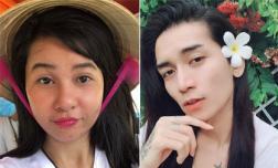 Sao Việt 26/5/2019: Cát Phượng: 'Tôi không ăn được gì vì cứ ăn là ói ra ngoài'; Phản ứng của bố mẹ khi biết BB Trần thuộc giới tính thứ ba