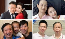 Sao Việt gửi những lời chúc đầy xúc động đến 'Ngày của cha' 2019