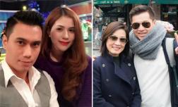 Sao Việt 19/6/2019: Hương Trần: 'Việt Anh luôn muốn giải thoát khỏi cuộc hôn nhân này'; Fan nghi ngờ Quang  Minh - Hồng Đào đã ly hôn