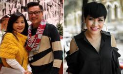 Sao Việt 20/6/2019: Phản ứng của phía Hồng Đào khi dính tin đồn ly hôn Quang Minh; Phương Thanh tiết lộ soi duyên 4 cặp nghệ sĩ thành phu thê
