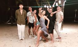 Showbiz Việt lại thêm hội bạn thân toàn Hoa hậu, ca sĩ, diễn viên nổi tiếng nhưng lầy thì chẳng kém ai