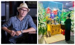 Tiết lộ nguyên nhân mất của biên đạo múa Hữu Trị khiến sao Việt xót xa