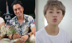 Sao Việt 16/8/2019: Việt Anh: 'Cải thiện nhan sắc là điều hết sức bình thường', Bảo Hân phủ nhận ngừng đóng phim trong 2 năm tới
