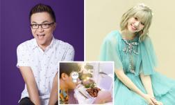 Trấn Thành bị vợ và Đại Nghĩa 'bóc phốt' thực đơn 'ăn kiêng giảm cân' khác người