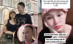 Sao Việt 19/8/2019: Bạn gái Anh Vũ 'Về nhà đi con' từng ly hôn và có hai con riêng; Hiền Hồ đáp trả khi bị chê tính nết