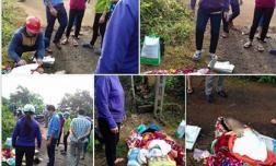 Vụ sản phụ bị đuổi xuống đường khiến bé trai tử vong: Con gái tài xế viết tâm thư gửi cộng đồng