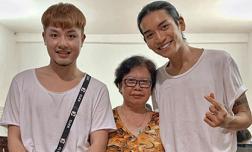 Không chỉ diện đồ đôi, BB Trần còn đưa người yêu về mừng sinh nhật cùng gia đình