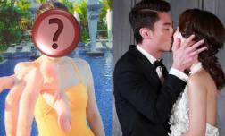 Cô gái khiến Hoắc Kiến Hoa nuối tiếc dù hạnh phúc bên Lâm Tâm Như: Mối tình công khai duy nhất, giờ vẫn độc thân đẹp khó tin ở tuổi 40