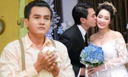 'Tiếng sét trong mưa': Cao Minh Đạt cưới vợ kém 8 tuổi, khao khát có con ở tuổi 44 và nỗi sợ bà xã xem cảnh nóng