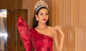 Hoa hậu H'Hen Niê 'lột xác' mừng sinh nhật với mái tóc dài đầy nữ tính