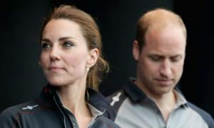 Cảm thấy bị sỉ nhục, Công nương Kate lặng lẽ giải quyết chuyện ly hôn với Hoàng tử William với số tiền 250 triệu USD?