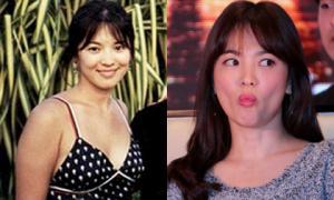 Hốt hoảng với diện mạo xuống dốc của Song Hye Kyo, trừ điểm này tất cả đều sai quá sai!