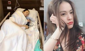 Sao Việt 25/6/2019: Lý Nhã Kỳ bất ngờ tiết lộ hình ảnh nằm viện; Bị fan 'bắt vạ' vì đoán chệch đề Ngữ Văn, Hoàng Thùy Linh nói gì?