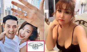 Sao Việt 9/7/2019: Chiếc nhẫn Ông Cao Thắng cầu hôn Đông Nhi có giá 2,9 tỷ đồng? Phi Thanh Vân phân trần về phát ngôn khoe của