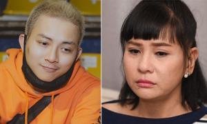 Hoài Lâm trái lời cha nuôi Hoài Linh rời bỏ showbiz làm lái xe, Cát Phượng nhắc nhẹ: 'Cá không ăn muối cá ươn'