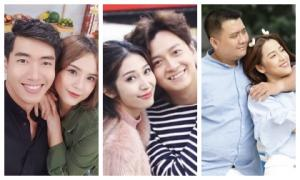 Chưa hết năm 2019, showbiz Việt đã có ba cặp đôi yêu tưởng chết đi sống lại nhưng cách đường ai nấy đi lại giống nhau như đúc