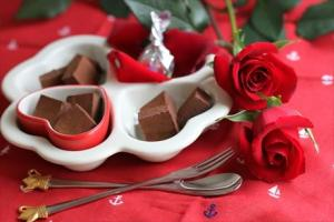 Cho ngày Valentine 14 - 2