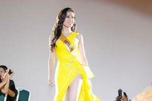 Toàn cảnh cuộc thi Miss Grand International - Hoa hậu Hòa bình Quốc tế 2017