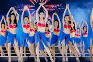 Chung kết Hoa hậu Việt Nam 2018