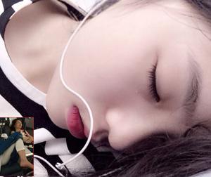Hoa hậu Kỳ Duyên khéo léo xin lỗi fan sau khi lộ ảnh ngủ kém duyên