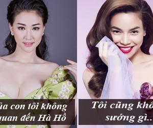 Phát ngôn 'giật tanh tách' của sao Việt tuần qua (P75)