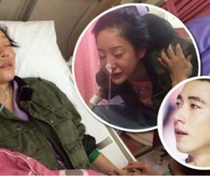 Sao nữ Thái Lan uống thuốc ngủ tự tử vì tình