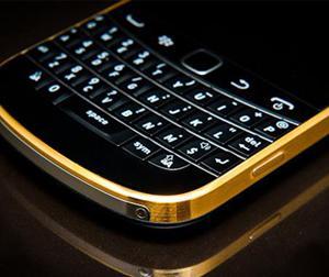 Cơ hội duy nhất trong năm, mua Blackberry 9930 với giá 2,3 triệu đồng