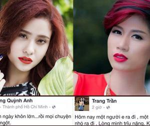 Sao Việt ngậm ngùi khóc thương MC Quang Minh