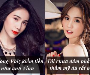 Phát ngôn 'giật tanh tách' của sao Việt tuần qua (P81)