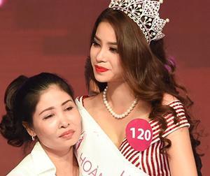 Phạm Hương: 'Tôi không 'diễn' giỏi và giả tạo'