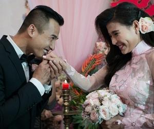 Lương Thế Thành: 'Tôi không dùng tình yêu với Thúy Diễm để PR hay che đậy giới tính thật'