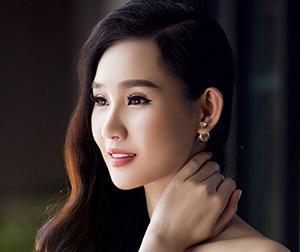 Nữ hoàng trang sức Thanh Trúc: 'Tôi giấu gia đình chuyện có con'