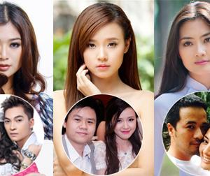 Mỹ nhân Việt lặng lẽ 'rút lui' khi phát hiện bạn trai có người mới