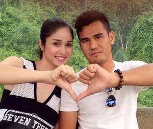 Phan Thanh Bình - Thảo Trang bất ngờ ly hôn