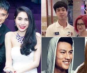 3 chân sút Việt 'sát gái' nhất nhì làng bóng đá