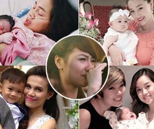 Biết nỗi đau của những bà mẹ đơn thân này, Hồng Quế có chùn bước?