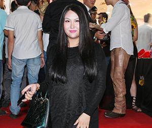 Phi Thanh Vân phủ nhận đang mang bầu lần 2 được 3 tháng