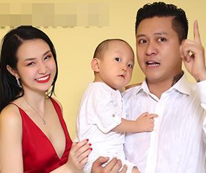 Vợ chồng Tuấn Hưng khai trương cơ ngơi tiền tỷ giữa trung tâm Sài Gòn