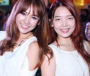 Ít ai biết Hari Won còn có cô em gái ruột 'xinh như mộng'