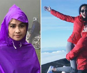 Tin sao Việt mới ngày 24/5: Thanh Lam 'đội' mưa thăm trẻ vùng cao, Lam Trường hạnh phúc bên vợ