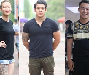 Những thí sinh đặc biệt nhất vòng casting Vietnam's Next Top Model