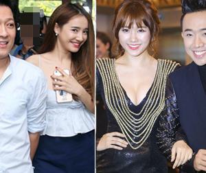 Cùng yêu danh hài, Hari Won và Nhã Phương bắt đầu 'giống nhau'