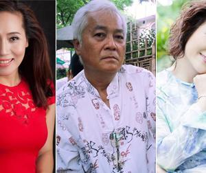 Sao Việt bị ném đá chảy máu đầu, ăn tát ngoài đời vì đóng vai ác quá đạt