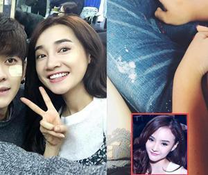 Tin sao Việt mới ngày 26/5: Nhã Phương thân với Junsu ở Hàn, em gái Phương Trinh khoe bạn trai