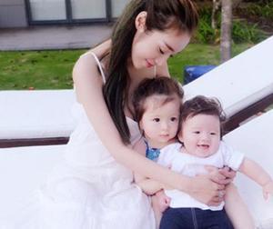 Tử vi sao Việt (P2): Elly Trần - Bà mẹ hai con tài giỏi
