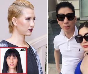 Tin sao Việt mới ngày 30/5: Hồng Xuân Next top lộ mặt 'dao kéo', Diễm Trang đi du lịch cùng chồng