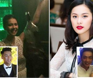 Tin sao Việt mới ngày 27/6: Kỳ Hân đi 'quẩy' sau tiệc cưới, Hạ Vi ẩn ý nói lời chia tay