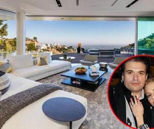 Bên trong căn nhà của cặp sao Hollywood xấu số không ai dám mua lại