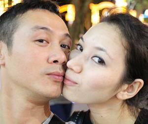 Chân dung vợ Hoa hậu của MC may mắn nhất Việt Nam