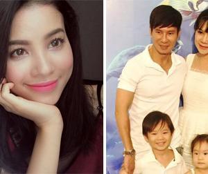 Tin sao Việt mới ngày 24/7: Phạm Hương vẫn vui vẻ dù đang bị 'ném đá', vợ Lý Hải thon gọn sau sinh con lần 4